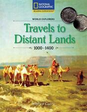 Reading Expeditions (Social Studies: World Explorers): Travels to Distant Lands