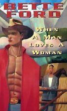 When A Man Loves A Woman (Arabesque)
