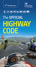 The Official Highway Code Book:Guaranteed correct DSA version for 2015 New