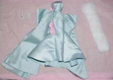 Delphine Barbie outfit Only Fashion Model Silkstone clothes No Doll Mint