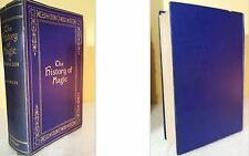The history of magic 1914 Levi occult symbols kabbalah grimoire witchcraft devil