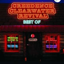 Creedence ClearWater Revival - Best Of - CD NEW & SEALED Greatest Hits 24 Tracks