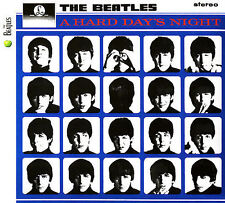 The Beatles, A Hard Day's Night, digipak, 2009 remaster CD