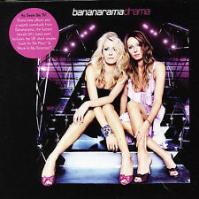 Drama Bananarama MUSIC CD