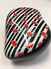 Tangle Teezer Districare Spazzola Capelli compatto styler Lulu Guinness