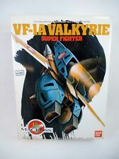 NEW Bandai 1/72 scale Macross VF-1A  Cannon Fodder Super Valkyrie Robotech