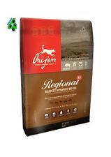Orijen Regional Red Adult Dog 13 kg Per Cane Adulto Tutte le Taglie