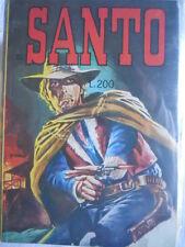 IL SANTO ANNO VII n°8 1975 ed. Cerretti    [G316]