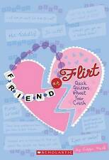Friend or Flirt? (Quick Quizzes for BFF'S), Lizzie Mack, New Book