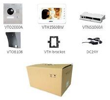IP Intercom VTKB-VTO2000A-VTH1560B DAHUA