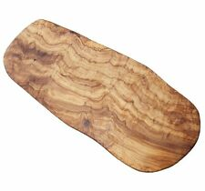 40 cm Olive Wood Chopping Board / Serving Board