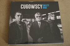 Cugowscy - Zaklęty krąg (CD)  NEW SEALED