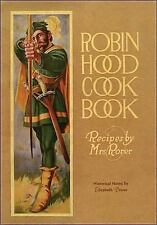 Robin Hood Cookbook (Classic Canadian Cookbook Series)-ExLibrary