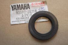 YAMAHA XJ650 XJ700 XJ750 XJ900 XS400 GENUINE STARTER CLUTCH SEAL - # 93102-25218
