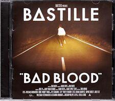 BASTILLE - BAD BLOOD - CD  NEW