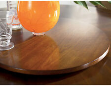 Wood Lazy Susan - 24IN - Early American Masterpiece - Free Shipping