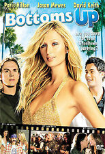 BOTTOMS UP The MOVIE on a DVD with PARIS HILTON (Sex VIDEO) & CLERKS JASON MEWES