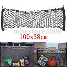 Universal Car SUV Trunk Rear Cargo Organizer Storage Luggage Elastic Mesh Net