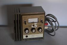 LAMBDA Regulated Power Supply LL-903-OV 0-40 VDC 0-0.35 ADC