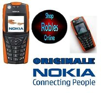 Nokia 5140i Orange (Ohne Simlock) 3BAND Radio GPRS Push-to-talk Finland TOP