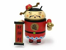 Android Cai Shen Dao The Chinese God of Wealth Limited Edition Collectible Toy