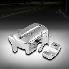 Brake Master Cylinder Cover For Yamaha V-Star 1100 1999-2007 2002 2003 2004 2005