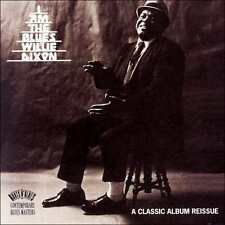 WILLIE DIXON : I AM THE BLUES (CD) sealed