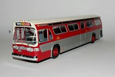 BUS / CAR GM NEW LOOK TDH 5301 1959  IXO 1/43 - AUTOBUS & AUTOCARS HACHETTE 48