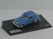 OPEL COLLECTION OPEL OLYMPIA 1951 - 1953  1:43
