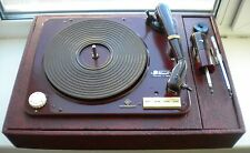 ELAC XA100 60HZ TURNTABLE AUTOMATIC CHANGER RECORD PLAYER  WORLDWIDE SHIPPING