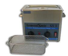 GeneralSonic Ultraschallreiniger Typ GS 3 - neu