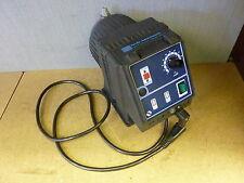Etatron DS PB-MA CP-PVC Solenoid Driven Metering Pump 15 1/hr 5bar 110V  (10359)