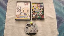 BOMBERMAN JETTER, SONY PLAYSTATION 2/PLAY2/PS2, JAP/IMPORT/JP, HUDSON