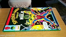 MARVEL COLLECTION SPECIAL-SPIDERMAN TEAM UP # 2 di 2-L'INCREDIBILE HULK- SW12