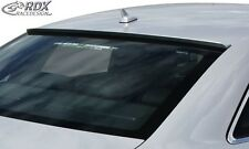 Audi A3 8VS Sedan - Window spoiler