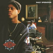 Gang Starr - Daily Operation [New Vinyl] Explicit