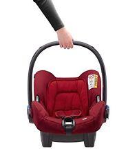 Maxi-Cosi Citi XP Babyschale (bis 13 kg) ROBIN RED ROT NEU vom Händler