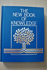 The New Book of Knowledge Vol. 18 T (Hardcover)
