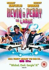KEVIN AND PERRY GO LARGE - NEW / SEALED DVD - UK STOCK