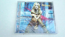 "BRITNEY SPEARS ""BRITNEY"" 12 TRACK PRECINTADO NEW JIVE RECORDS SEALED"