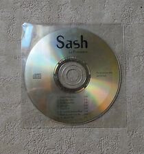 "CD AUDIO MUSIQUE INT / SASH! ""LA PRIMAVERA "" CD MAXI-SINGLE PROMO  8 TRACKS"