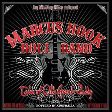 MARCUS HOOK ROLL BAND --  CD  -  BRAND NEW & SEALED  AC/DC  ANGUS YOUNG