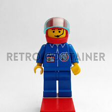 LEGO Minifigures - Command Crew - splc005 - Shuttle Omino Minifig Set 6336