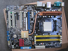 ASUS M2N-E 570 Ultra DDR2 AMD Socket AM2 motherboard