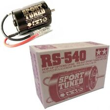 Tamiya 53068 RS-540 Sport-Tuned Electric Motor