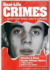 Real-Life Crimes Magazine - Part 116