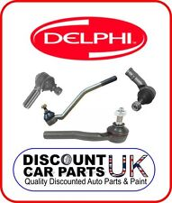 ta5 LEFT Hand Near Side Tie Track rod end VOLVO S90 3.0i Petrol 11/96-10/98