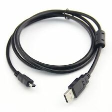 Garmin Montana 680t eTrex 30x 20x Sat Nav USB DATA SYNC CABLE LEAD