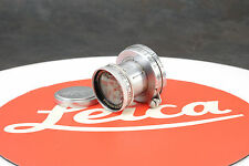 - Leica Summar 50mm f2 Lens M39 Leica Thread Mount