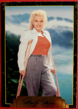 """Sports Time Inc."" MARILYN MONROE Card # 149 individual card, issued in 1995"